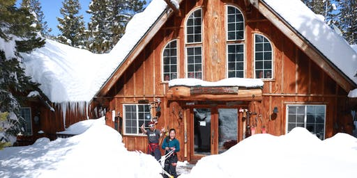Lost Trail Lodge Backcountry Ski & Snowshoe Weekend