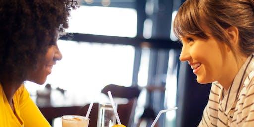 London Lesbian Speed dating | Age range 25-35 (38030)