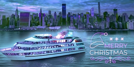 NYC #1 SEXY SANTA Boat Party Yacht Cruise: December 14th  tickets