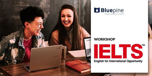 Workshop - IELTS