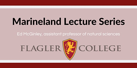 Marineland Monthly Lecture (March) tickets