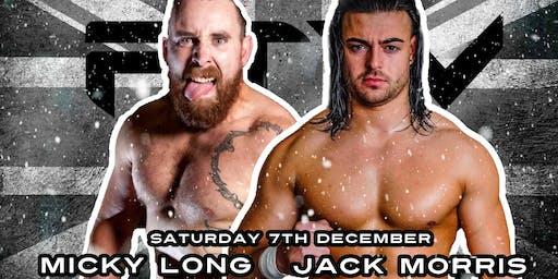 Full Tilt Wrestling  -  Christmas Special