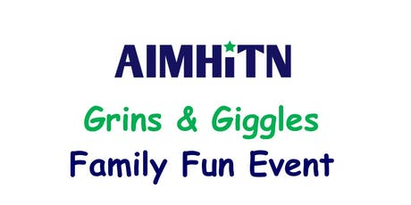 Grins & Giggles tickets