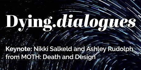 Keynote:  Nikki Salkeld and Ashley Rudolph tickets