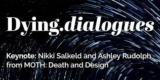 Keynote:  Nikki Salkeld and Ashley Rudolph