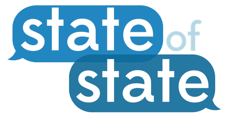 """State of State 2019 Fall Conference: State of """"Us"""" tickets"""