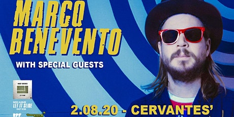 Marco Benevento w/ Special Guests tickets