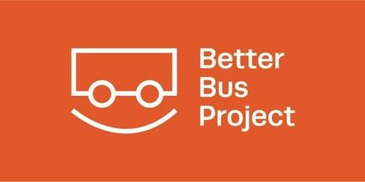 Better Bus Project! Miami Shores