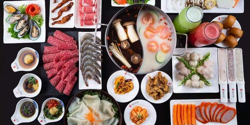 A Chinese Hot Pot Tasting: ChinaSF  Annual Fundraiser hosted by Liuyishou