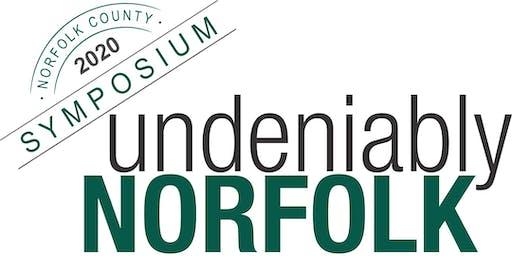 Norfolk County Economic Development Symposium