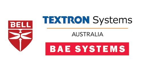 Textron Systems/Bell Helicopters/BAE Systems Industry Engagement 2019