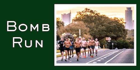 Bomb Run  tickets