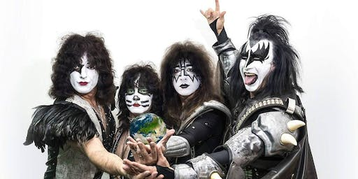 Kiss Forever Band – Europe's #1 Kiss Tribute