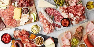 Holiday Charcuterie 101