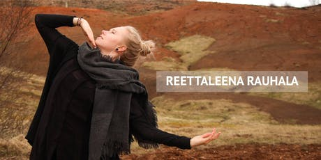 Contemporary Dance Class (All levels) tickets