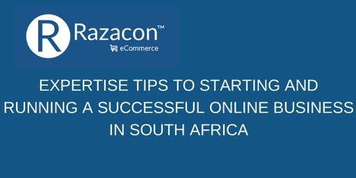 E-COMMERCE TALKS- STEPS TO STARTING A SUCCESSFUL ONLINE BUSINESS