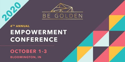 Be Golden Empowerment Conference