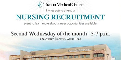 RN Mixer-Tucson Medical Center tickets