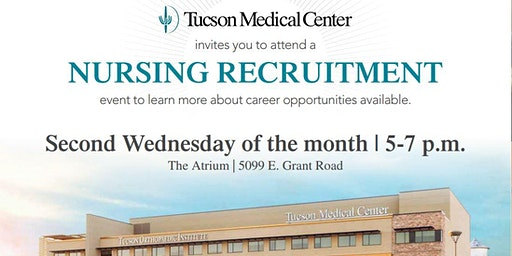 RN Mixer-Tucson Medical Center
