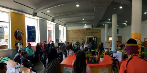 End of Year Celebration and Pitch Day