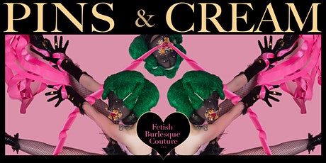 PINS & CREAM: Doll House - A Fashion Experience by Maison Chardon tickets