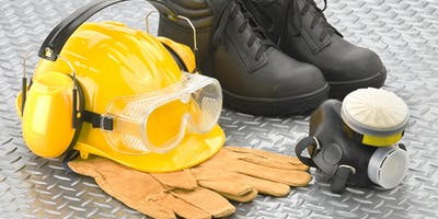 OSHA 10-Hour for General Industry Outreach