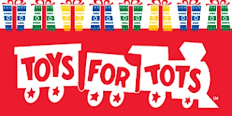 St. Thomas Moore Catholic Church Toys For Tots Distribution  tickets