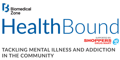 HealthBound: Tackling Mental Illness and Addiction