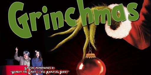 Grinchmas 2019 (General Admission)