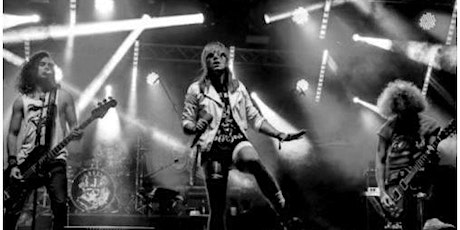 Guns n Roses Tribute – Reckless Roses Tickets