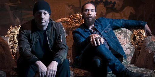 "She Wants Revenge ""This Is Forever"" LP Tour"