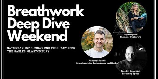 Breathwork Deep Dive Weekend