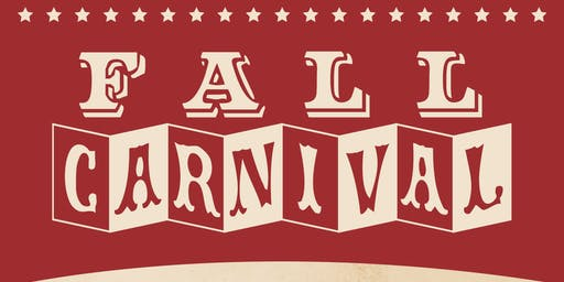 Baker Ranch Fall Carnival (Residents Only)