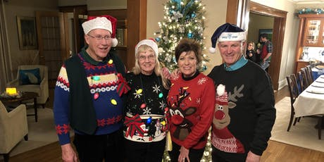 Ugly Sweater Tour: Rockford tickets