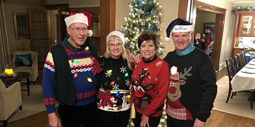 Ugly Sweater Tour: Rockford