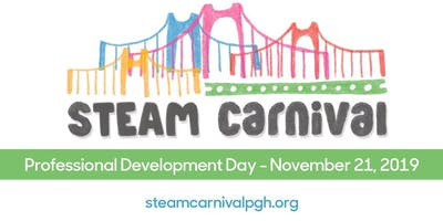 STEAM Carnival - Professional Development Day