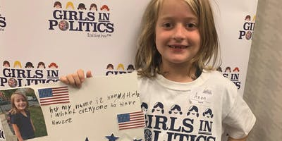 Mini Camp Congress for Girls Austin 2020