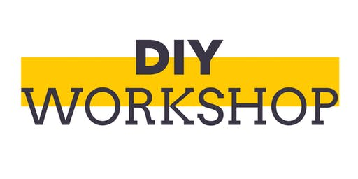 Do-It-Yourself Workshop - Course Logo/Banner