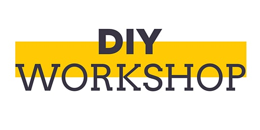 UCF Do-It-Yourself Workshop - Course Logo/Banner