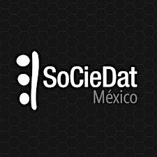 The Data Pub // Sociedad Mexicana de Ciencia de Datos logo