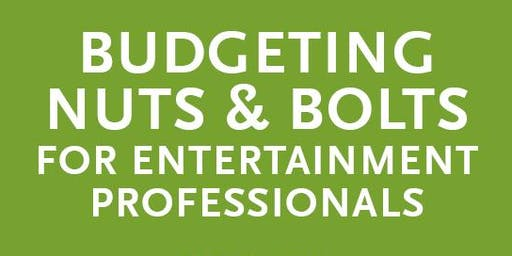 Budgeting Nuts & Bolts (Chicago)