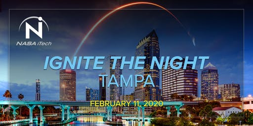 Ignite the Night TAMPA
