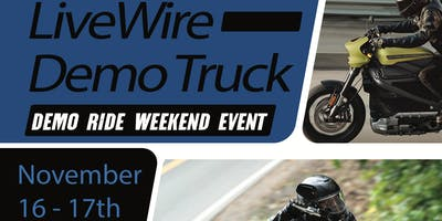 LiveWire Demo Truck
