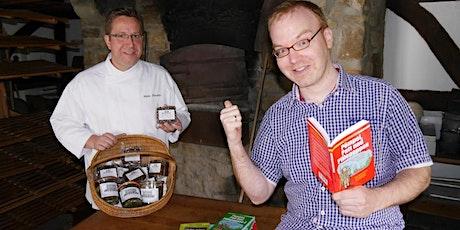 Ostwestfälische Spezialitäten - durch Küche und Sprache der Region Tickets