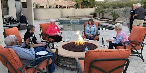 Arizona Alumni Social - Phoenix