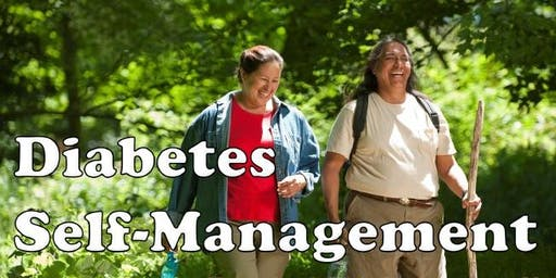 Diabetes Self-Management - 11/13/2019