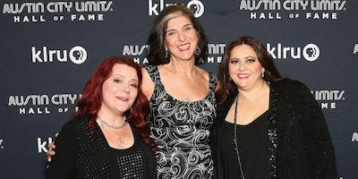 """Home for the Holidays"" with Marcia Ball, Carolyn Wonderland & Shelley King"