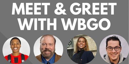 WBGO & Free Press: A Community Conversation
