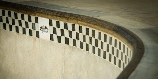 Aula Gratuita de Skate - Vans Skatepark São Paulo