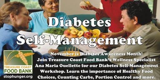 Diabetes Self-Management - 11/20/2019